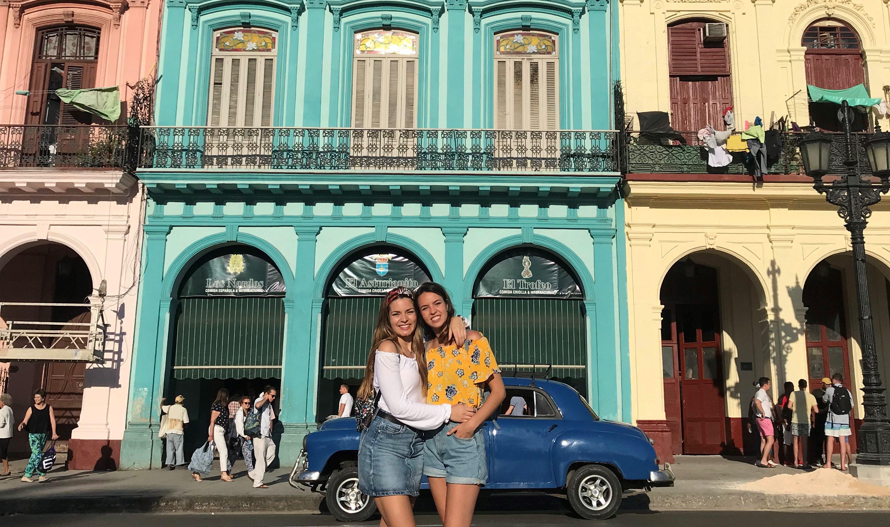 Que ver en Cuba en 15 días- La Cadena Viajera