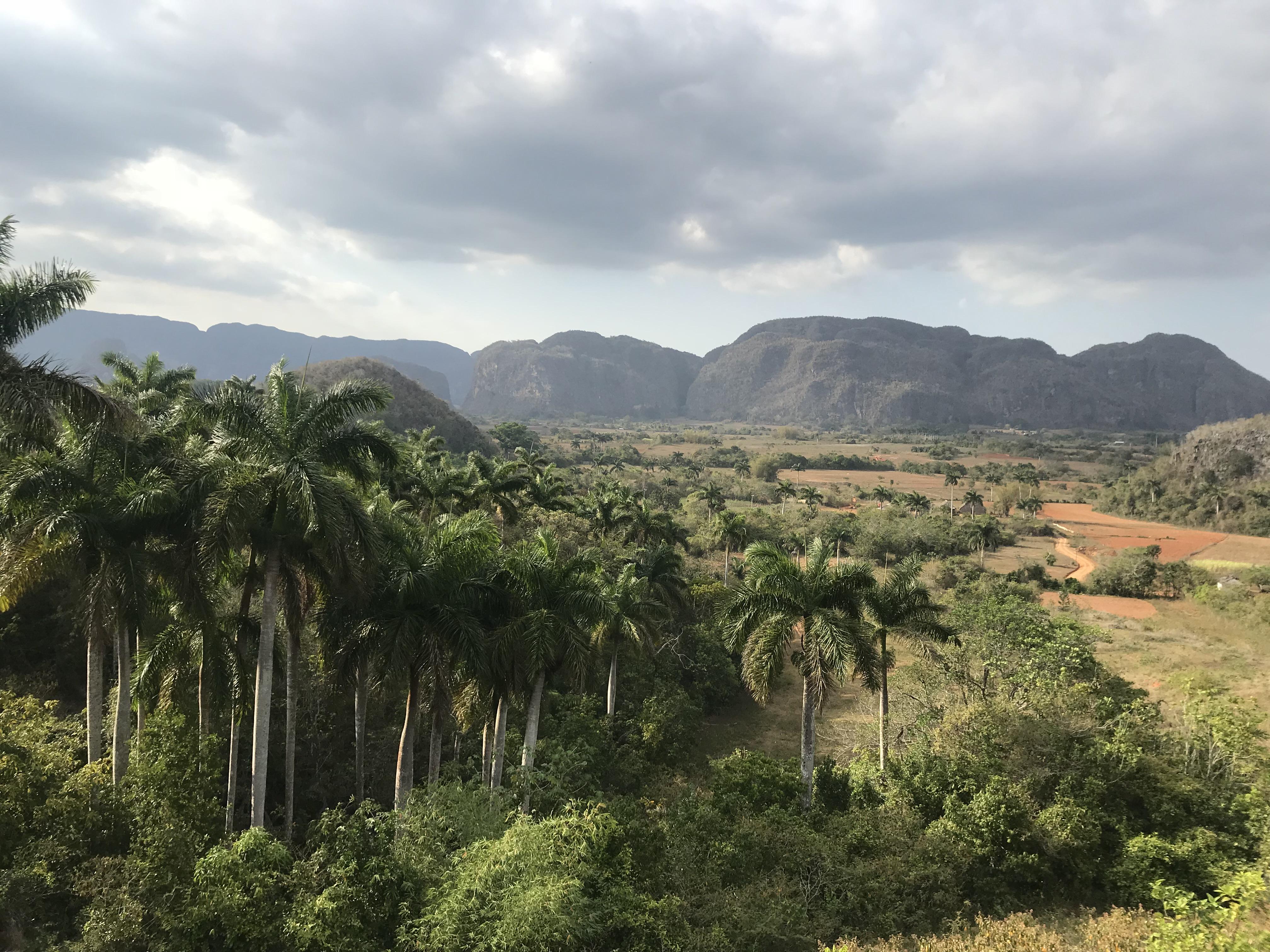 Vistas desde el Mirador de los Jazmines_La Cadena Viajera