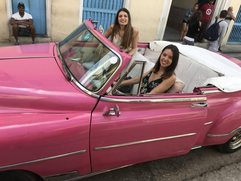 organizar un viaje a Cuba - la cadena viajera