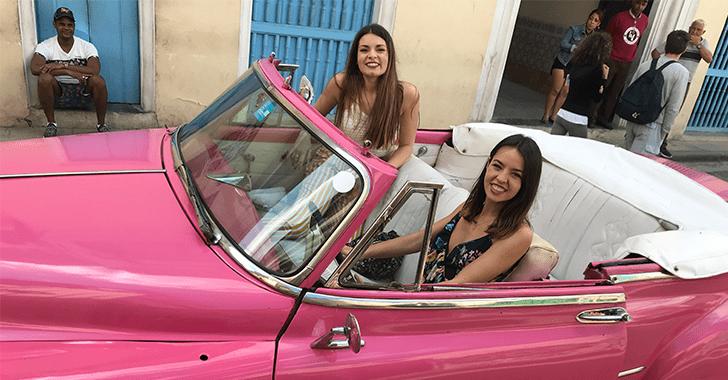 Consejos para viajar a Cuba