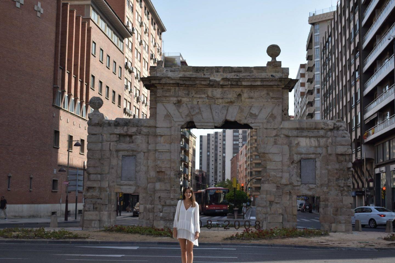 Puerta del Carmen - la cadena viajera