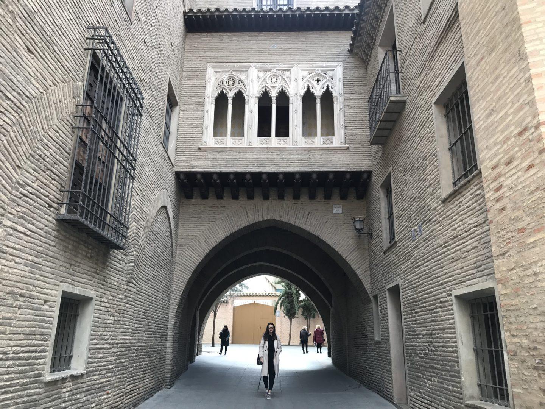 Arco del Dean - La Cadena Viajera