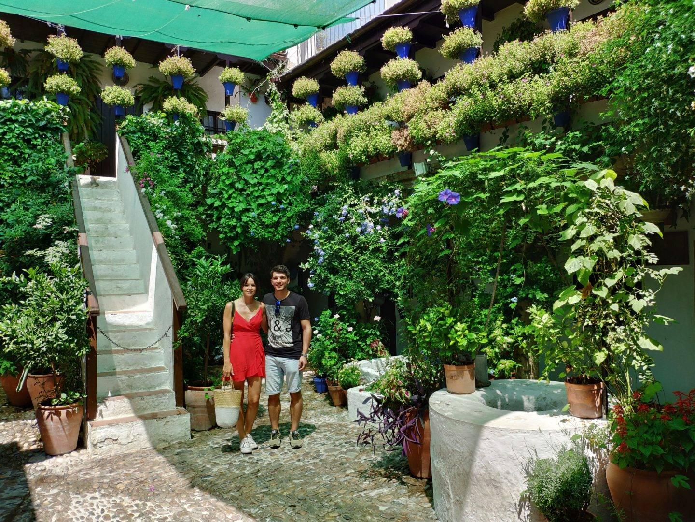 Los patios de Córboda