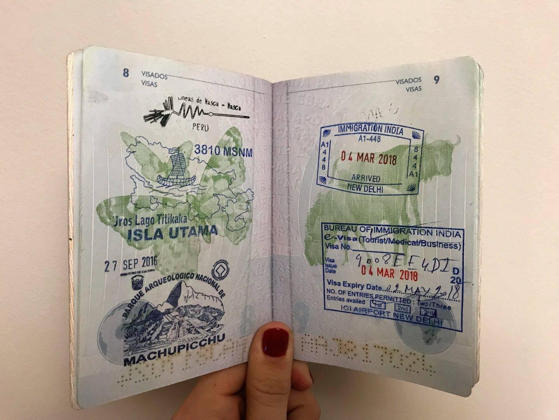 Documentación necesaria para viajar a Praga-Consejos para viajar a Praga