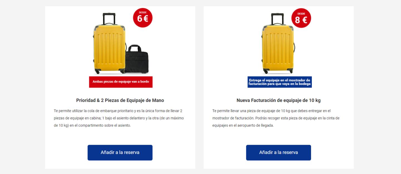 Nueva política de Ryanair- Consejos para viajar a Praga