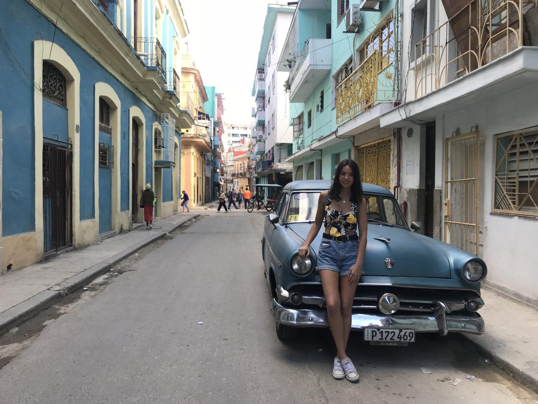 Cómo organizar un viaje a Cuba por tu cuenta