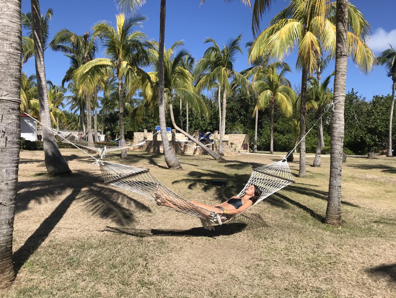 Dormir en casas particulares en Cuba - la cadena viajera
