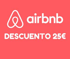 25€ descuento-airbnb-la cadena viajera