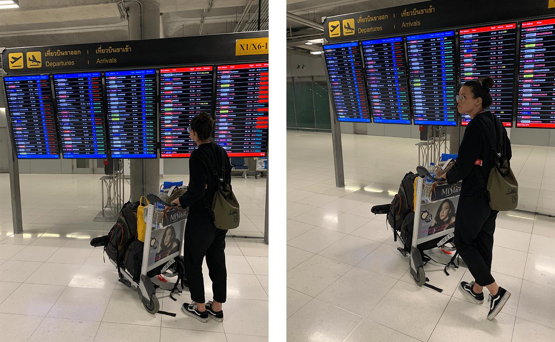 como encuentro vuelos baratos a tailandia- la cadena viajera