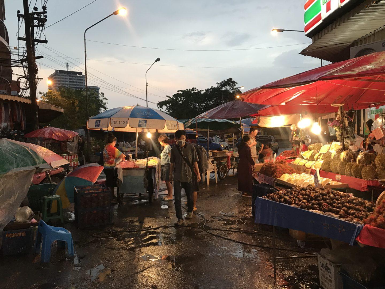 mejor epoca para viajar a tailandia - la cadena viajera