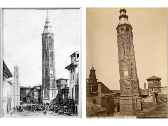 torre-nueva-zaragoza- la cadena viajera